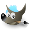 XGimp Bild-Editor & Malwerkzeug