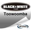 Black & White Cabs Toowoomba