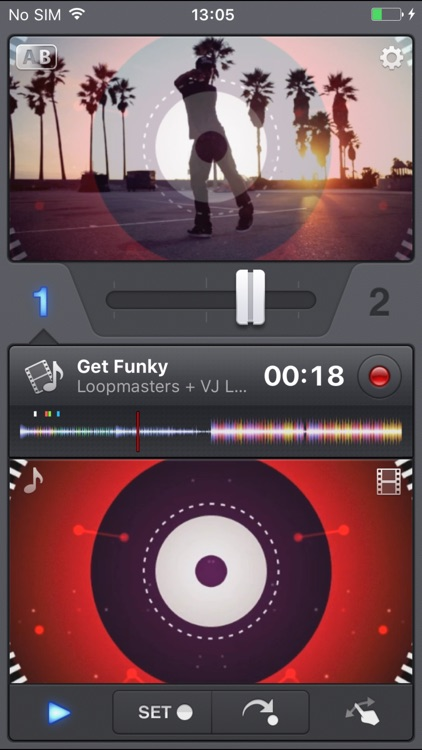 vjay for iPhone
