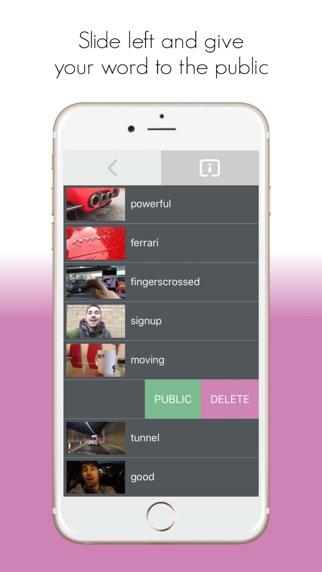 VixT - Video-Mashup von texTScreenshot von 4