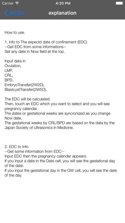 EDCpro screenshot-3