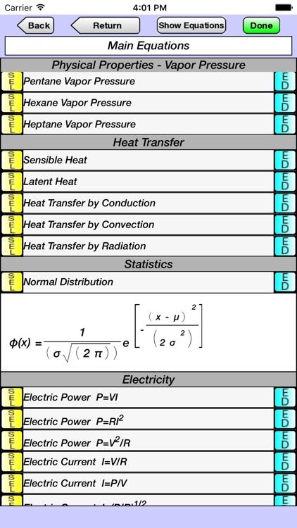 V-Calc screenshot-4