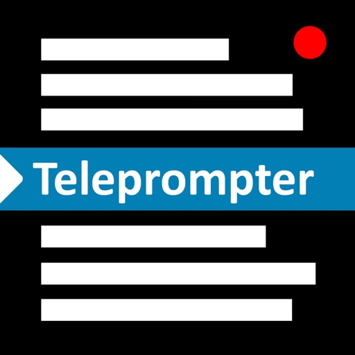 Teleprompter Auto Subtitler