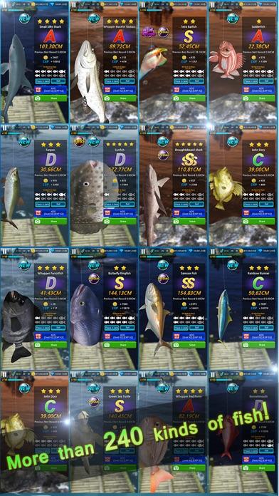 Monster Fishing 2019 screenshot 7