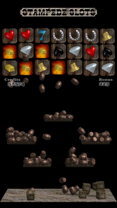 Whisky Barrel Slots, Free Chips screenshot three