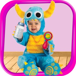 Monster Baby Care - Halloween Baby's Hospital