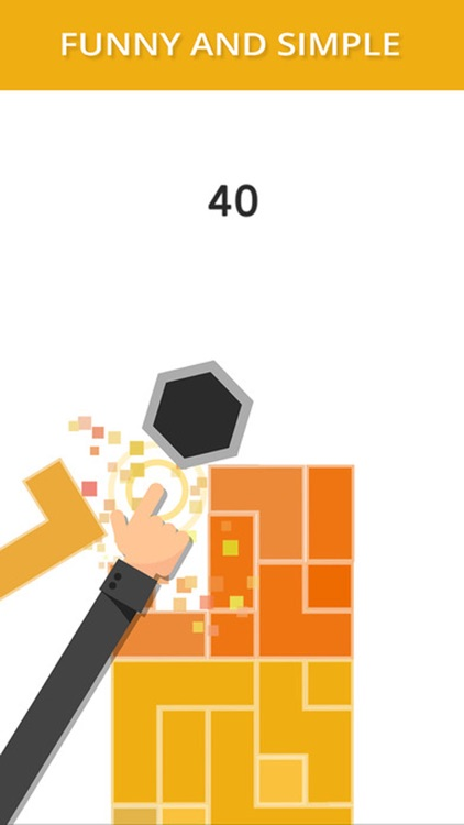 Hexa! - Flip Six! screenshot-0