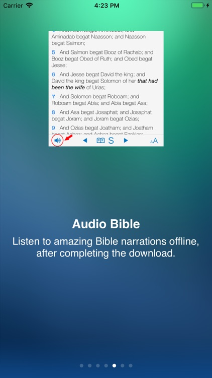 Strong's Concordance KJV Bible screenshot-8