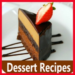 Easy Dessert Recipes new