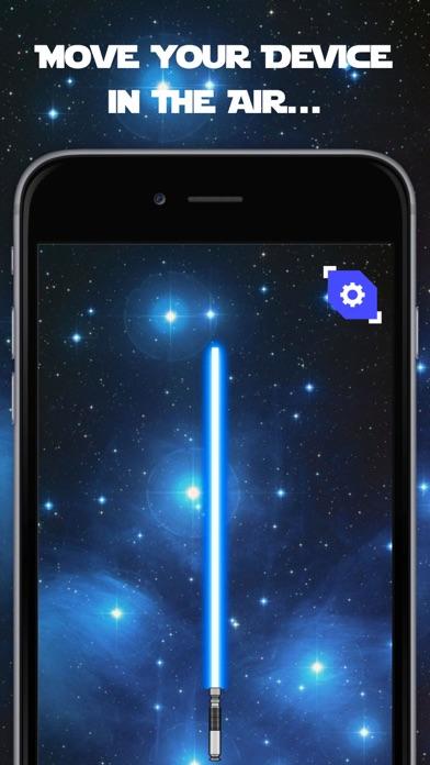 Force Saber of Light-0