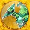 免费恐龙拼图游戏15:恐龙拼图游戏