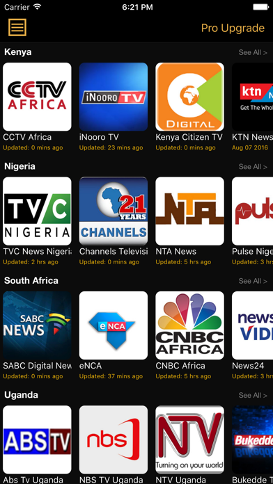 Africa News TV