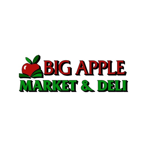 Big Apple Market & Deli