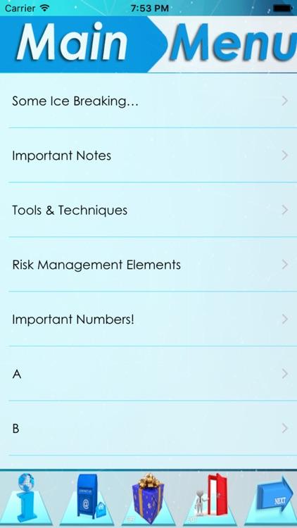 Risklopedia: The Full Risk Management Terminology screenshot-4