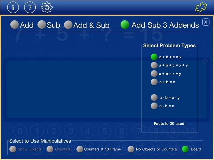 Add Sub K-1 screenshot-4