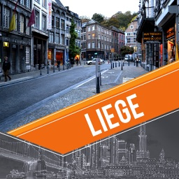 Liege City Travel Guide
