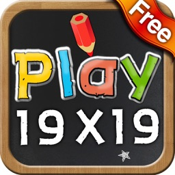 Multiplication Genius x19 Free