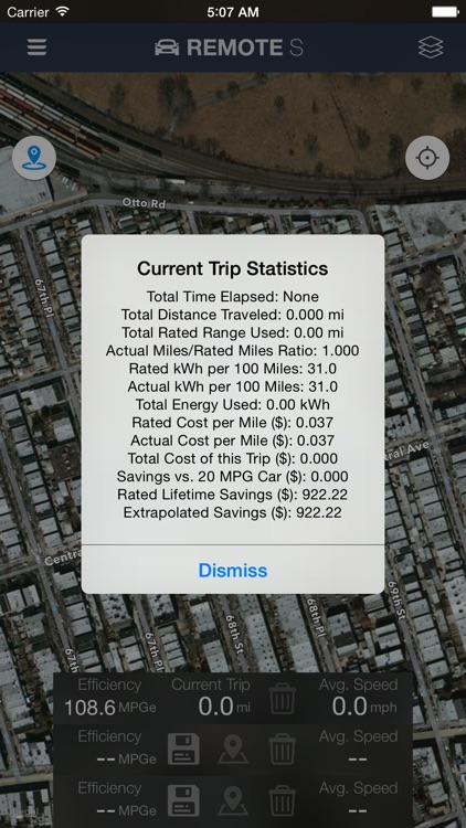 Remote S for Tesla screenshot-2