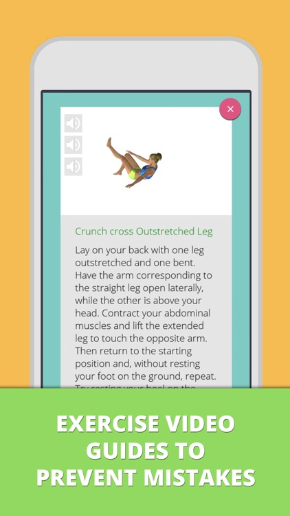 Daily ABS Fitness Workouts