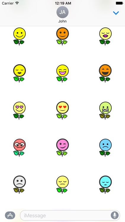 Emoji Garden screenshot-3