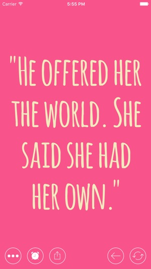 Image of: Sayings Woman Empowerment Quotes 4 Itunes Apple Woman Empowerment Quotes On The App Store