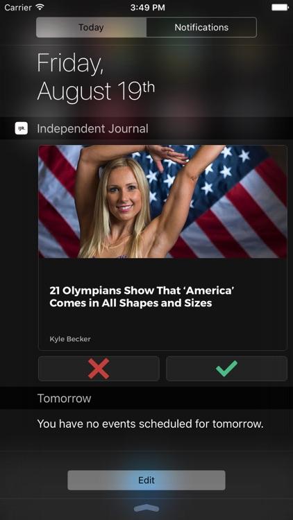IJR - Independent Journal Review screenshot-4