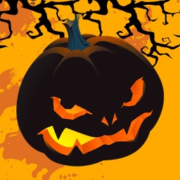 Halloween Wallpapers HD Pro - Pumpkin Background Booth to Decorate Home Screen