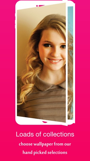 Celebrity Wallpapers On The App Store