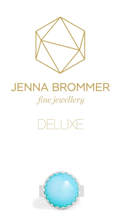 Fine Jewellery by Jenna Brommer - Deluxe
