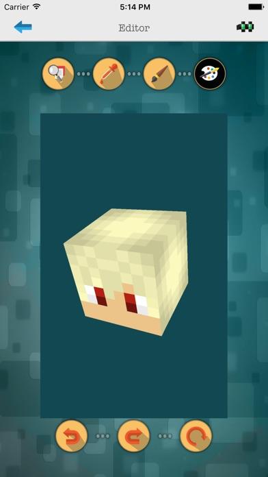 Custom D Boys Skin Editor For Minecraft PEPC App Price Drops - Skin editor fur minecraft pe