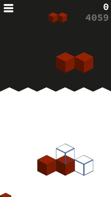 Drop It - Be cubemazed ! screenshot-0