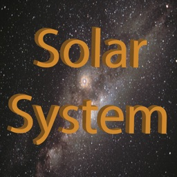 Space – Solar System