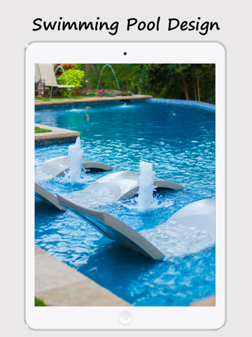 Swimming Pool Design Ideas - Cool Pool Design Pictures | App ...