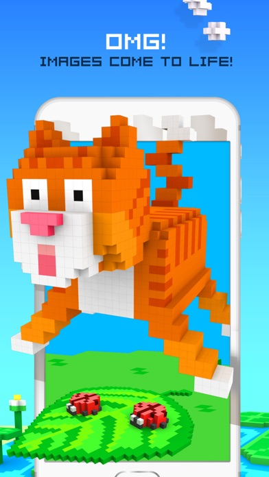 download ColorZ - 3D Pixel Art apps 2