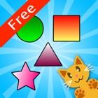 QCat - juego educativo forma niño (gratis) icon