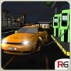 电动车出租车模拟器3D:日夜司机的工作