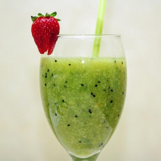 Liquid Diet Plan & Recipes #1 Weight Loss Diet iOS App
