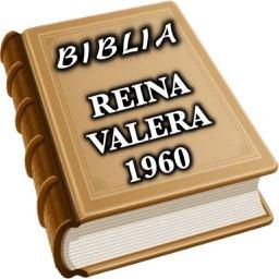 Santa Bíblia Reina Valera 1960