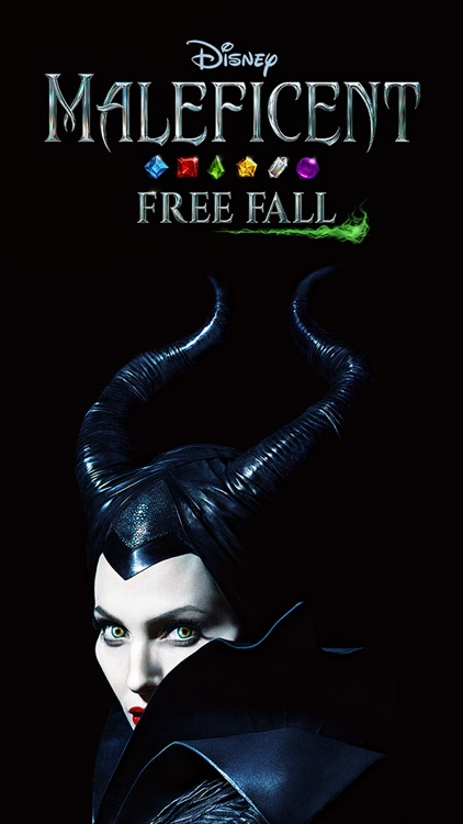 Maleficent Free Fall screenshot-4