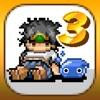 ニート勇者3 -闇の側の者たち- 無料ロールプレイングゲームRPG