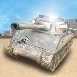 Tank Flying Simulator 3d
