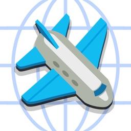 Control Planes - Jumbo Jet Pilot
