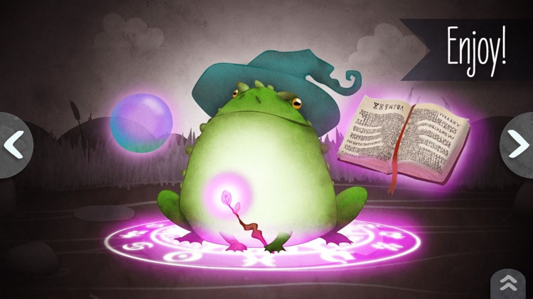 Jecko the gecko Book!