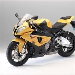Motorcycles BMW Specs