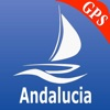 点击获取Andalusia GPS Nautical Charts