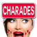 Charades Up Word Guessing Party Game by Quiz Heads