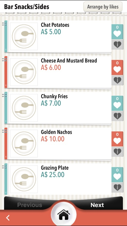 Smart Restaurants Lite screenshot-3