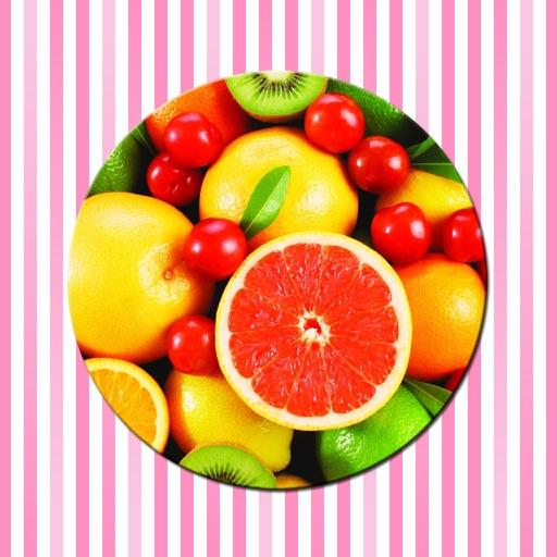 Learn Fruits and Vegetables in English
