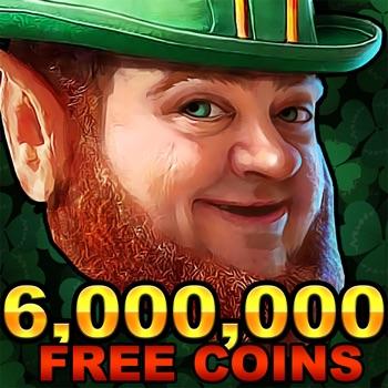 Vegas Slot Machines Free with Lucky Irish Big Wins