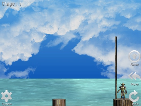 Screenshot #5 pour Goblin bridge is falling down